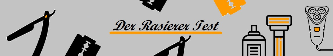 Rasierer Test ++ Testsieger ++ Top 5 Produkte